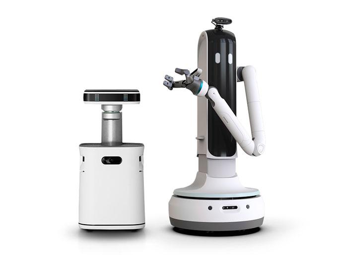 Samsung Bot CES 2021