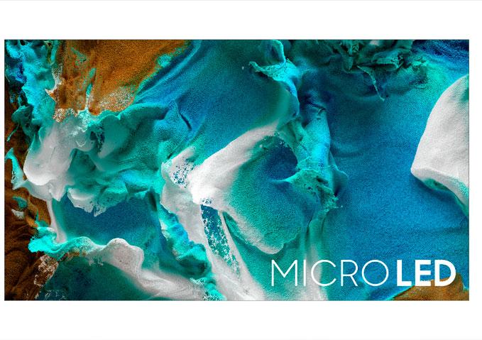 Samsung Micro LED