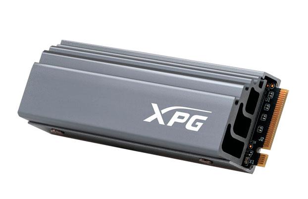XPG GAMMIX S70 PCIe