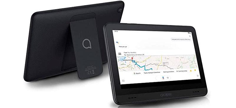 Alcatel, Smart Tab 7