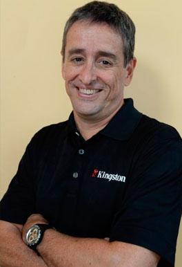 Jean-Pierre Cecillon, Kingston