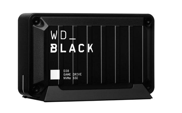 WD_BLACK D30