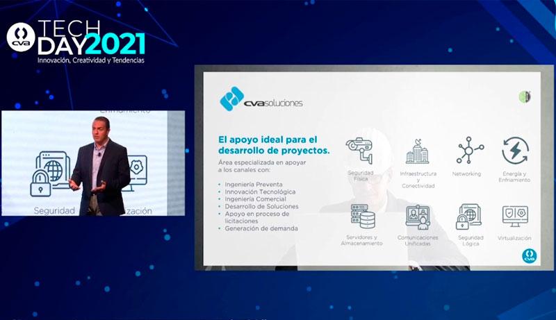 Tech Day CVA 2021